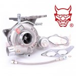TD05-18g-10cm Subaru Turbo (twin scroll)