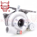 "TD06SL2 60-1 10cm 3"" Subaru Turbo (twin scroll)"