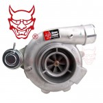 "T67-25g-8cm 3"" Subaru Turbo (single scroll)"