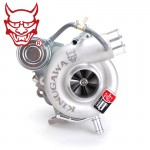 TD06SL2-18g-8cm Subaru Turbo (single scroll)