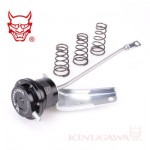 Billet Adjustable wastegate actuator - EVO 4-8