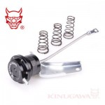 Billet Adjustable wastegate actuator - EVO 9